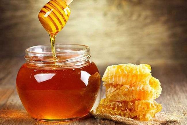 Trị sẹo lõm bằng mật ong an toàn và hiệu quả vi diệu đến 99% ngay tại nhà