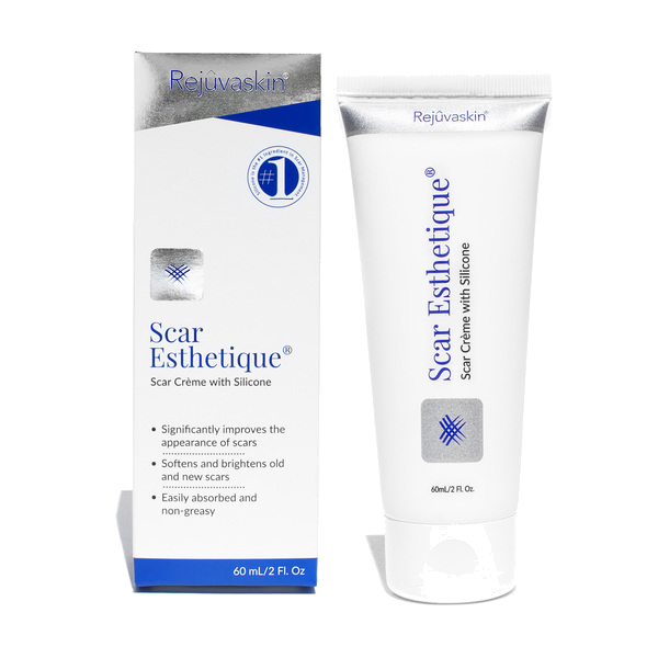 Thuốc trị sẹo Scar Esthetique sử dụng có hiệu quả không?