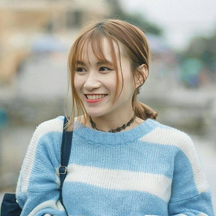 Bạn Khánh Huyền (Quận Bình Thạnh, Tp.HCM)