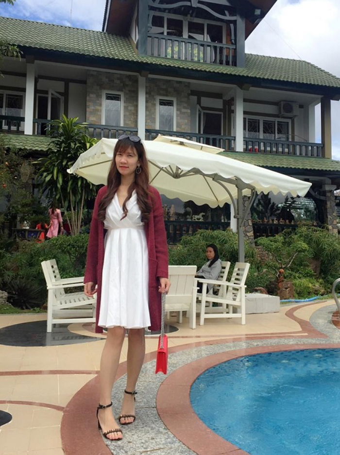 bạn Thanh Vân (Nhân viên văn phòng, Quận 6 – Tp.HCM)