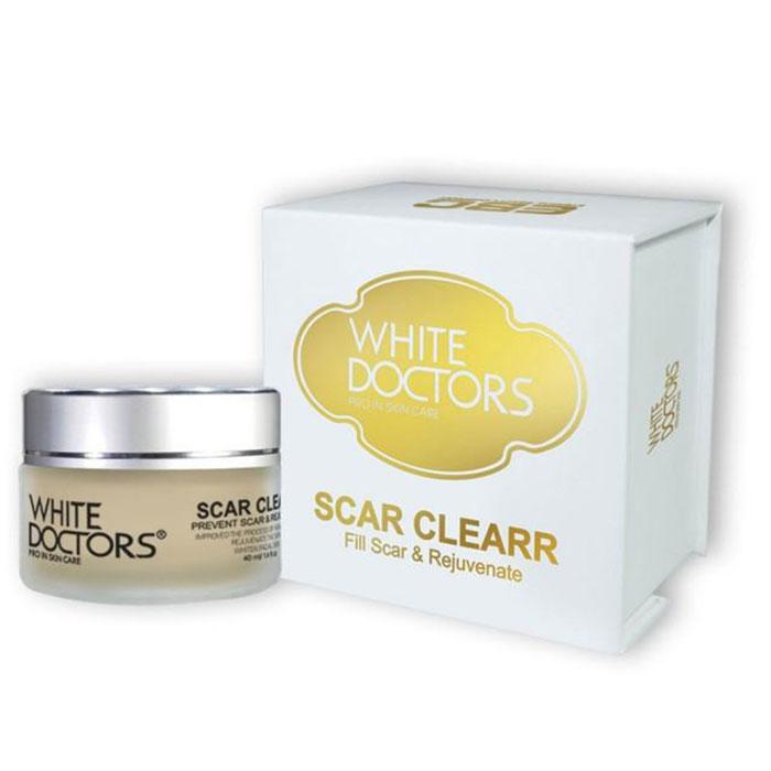 Kem trị sẹo White Doctors Scar Clearr