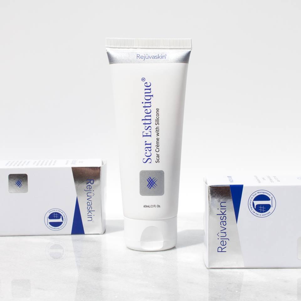 Kem trị sẹo Scar Esthetique có hiệu quả không?
