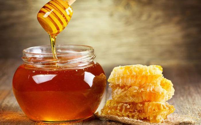 mật ong phương pháp trị sẹo lồi hiệu quả trong các cách trị sẹo lồi lâu năm hiệu quả bằng phương pháp đơn giản