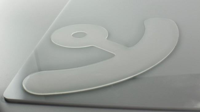Scar FX Breast Anchor Silicone Scar Sheets an toàn với mọi loại da và đang được sử dụng tại hơn 60 quốc gia trên toàn thế giới