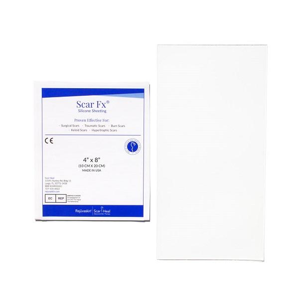Miếng dán trị sẹo Scar FX – Là phẳng mọi loại sẹo