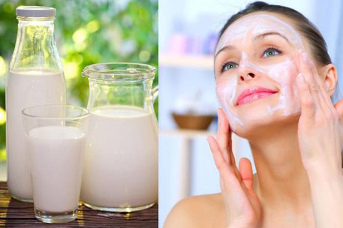 sữa tươi không đường cách trị vết thâm mụn ở mặt phổ biến trong 12 cách trị thâm mụn ở mặt tại nhà hiệu quả bằng phương pháp thiên nhiên