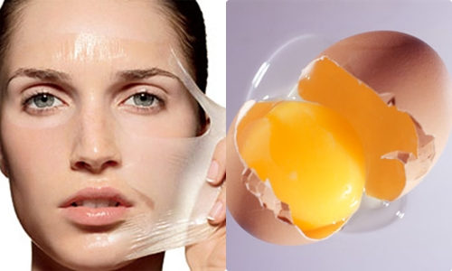 Trị sẹo mụn bằng lòng trắng trứng gà có thật sự mang lại hiệu quả?